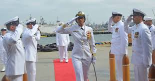 Jamaican Janice Smith makes history as Navy Commander - Caribbean News