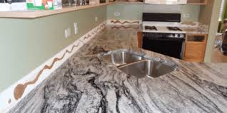 the perfect kitchen countertops for your home silver cloud granite
