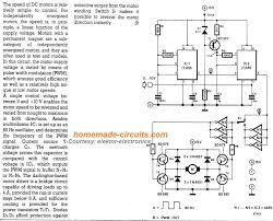 using 2 ic 555 for achieving outstanding sd control on dc motors