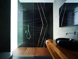 wood floor for bathroom. View In Gallery If You Choose Wood For Your Shower Floor Bathroom O