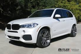 BMW 3 Series bmw x5 atlanta : BMW X5 with 22in Avant Garde F331 Wheels exclusively from Butler ...