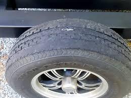 Goodyear Assurance St205r75 14 Tire Pressure Irv2 Forums