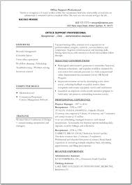 Functional Resume Template Functional Resume Template Word Combination Sample 51