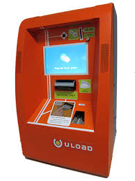 Load Vending Machine Gorgeous ULoad Digital ELoad Vending Machine THE BLOGGER PHILIPPINES