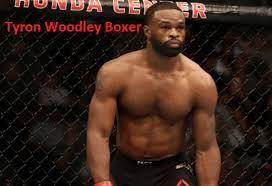 Tyron Woodley UFC record, net worth ...