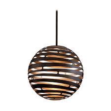 Outdoor Globe Pendant Light Ceiling Black Plug Large Modern Hanging Lantern Depot Led