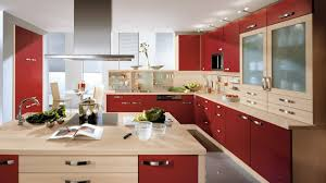 Modern Kitchen In India Modern Kitchen Cabinet In India Interior Designs Kitchen Youtube