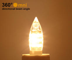 led candelabra light bulb light up effect lightbox moreview