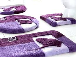 pink bathroom rug sets c pink bath rugs staggering rug set image ideas bathroom decorative with purple color for luxury