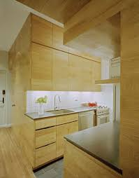 A Design Solution For A Small New York Apartment CONTEMPORIST - Small new york apartments interior