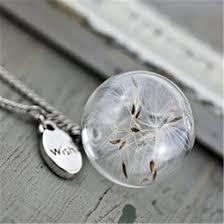 Glass Globe Jewelry Canada