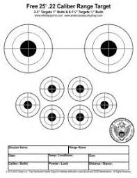 th?id=OIP.WN9YU85Nc3o7tqsIVSQSMQDoEs&pid=15.1 free printable targets funny customer service resume example on printable targets for zeroing