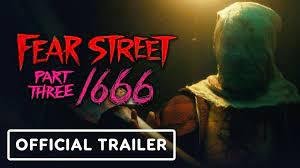 Fear Street Part 3: 1666 - Official ...