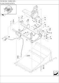 farmall m wiring diagram headlight farmall automotive wiring farmall m wiring diagram headlight new holland csx 7080 d660 combine parts catalog