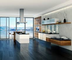 Latest Kitchen Modern Kitchen Design Luxhotelsinfo