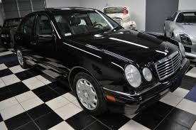 Mercedes-Benz E320 for Sale - Hemmings Motor News