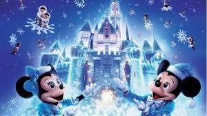 24 Disney Christmas HD Wallpapers ...