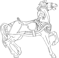 Small Picture Horse Coloring Pages GetColoringPagescom