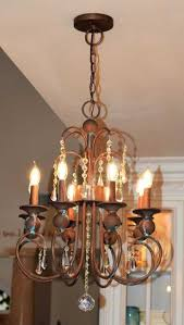 bell tent tea light chandelier find this pin and more on ideas for the house by coastal coppers s3 aws com