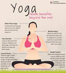 yoga benefits beyond the mat harvard health yoga benefits beyond the mat