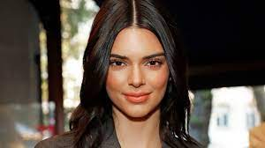 Kendall Jenner Spotted Wearing $55 Camo ...
