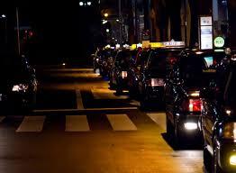 「タクシー セクハラ」の画像検索結果