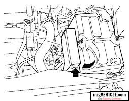 nissan altima l31 fuse box diagrams schemes vehicle com nissan altima l31 fuse box engine compartment location