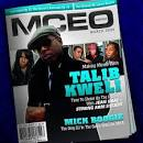 The Mceo Mixtape
