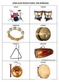 Contoh alat musik yg dipukul adalah image results. Alat Alat Musik Berdasarkan Cara Memainkannya Serta Contoh Dan Gambar Alat Musik Musical Instrument Berbagaireviews Com