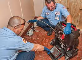 Use a Licensed Plumber to Unclog Your Drain