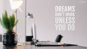 office desk wallpaper. Work 115 Best Motivational Wallpaper Examples With Inspiring Quotes Office Desk S