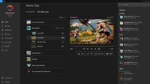 xbox app for windows 10 updated with support for game clips oneguide and more