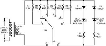 transistor wiring diagram wiring diagram and schematic design transistor circuits configuration cur lifier limiter