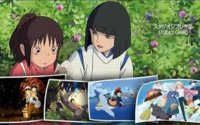 Dù không là một 'fan chân chính' của hoạt hình nhưng bạn không thể bỏ qua  những bộ phim nổi tiếng này của Ghibli