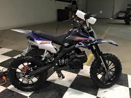 sx50 blue 399 www eastcentralsports com dirt bikes pit bikes