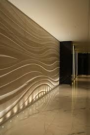 recessed floor lighting. The Corridor Was A Different Aspect Ratio Beautiful Note That Small Wow Lights On Floor Are Direct Amazing But Effect Walls And Recessed Lighting