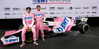 In formula one, the team principal is the person who owns and is in charge of a certain constructor during each race weekend. Formula 1 2020 Bwt