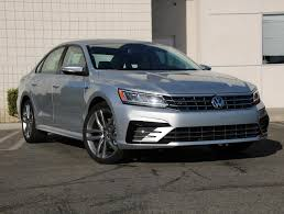 volkswagen passat 2018. new 2018 volkswagen passat 2.0t r-line sedan in garden grove near orange