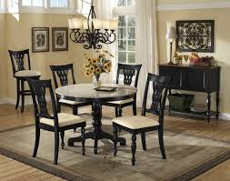 heavenly images of dining room decoration using various centerpiece for round dining tables charming image