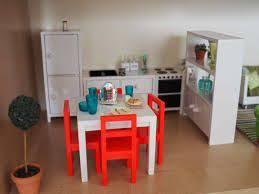 ikea doll furniture. Ikea Dollhouse - What? Doll Furniture