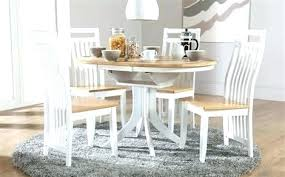 full size of large white high gloss round dining table 6 chairs grey black and settings
