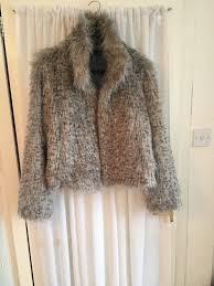 next fur coat size 16