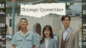 Let's Go Back to 1930s with this Underrated Classic K-drama — Chicago  Typewriter - Annyeong Oppa