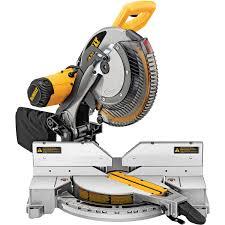 dw716 12 305mm double bevel pound miter saw