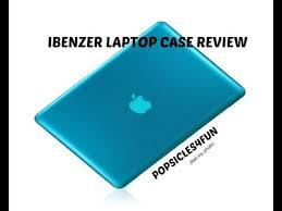 IBenzer MacBook <b>Laptop Case</b> Review-<b>Hard Shell</b> Case ...