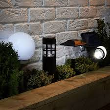 Outdoor Lighting  Outside U0026 Solar LightsSolar Lights For Garden Bq