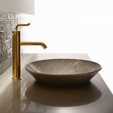 Kohler Designer Sinks Artist Editions Bathroom Sink Gallery Kohler Ideas Gray Sink