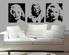 My Older Sisteru0027s Bedroom  Marilyn Monroe  Marilyn Monroe Marilyn Monroe Living Room Decor