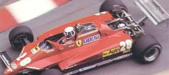 Indycals is your source for open wheel model car decals, parts and f1 kits, specializing in indy 500 and f1 decals. Ferrari Celebrates 40 Years Of Turbo The 126 Ck