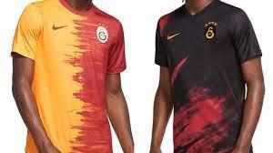 Galatasaray'ın yeni sezon formaları satışa çıktı | Goal.